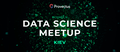 Data Science Meetup