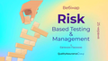 "Вебінар ""Risk Based Testing & Management"""