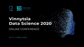 [Скасовано] Vinnytsia data science 2020 online conference
