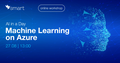 """Воркшоп """"AI in a Day. Machine Learning on Azure"""""""