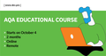 AQA Educational Course by Dev.Pro