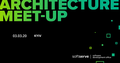 Software Architecture Meet-Up