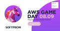 AWS GameDay: командный батл фанов Amazon Web Services