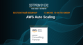 "Бесплатный вебинар ""AWS Auto Scaling"""
