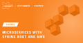 "Курс ""Microservices with Spring Boot and AWS"""