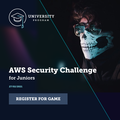 AWS Security Challenge for Juniors