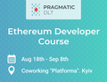Ethereum Developer Course