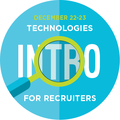 Technologies Intro for Recruiters