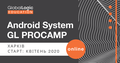 Online Android System GL ProCamp