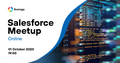 Salesforce Meetup 2020