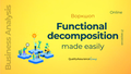 "Воркшоп ""Functional decomposition made easily"""