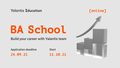 Yalantis BA School