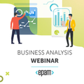 Business Analysis Webinar