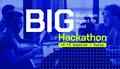 BIG Hackathon (Blockchain Impact for Good)