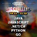 EPAM Bot Challenge