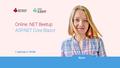 Online .NET Beetup