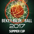 BeKey Summer BaskITball Cup 2017