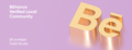 Behance Portfolio Reviews Dnipro