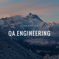 Стажировка. Dive into QA Engineering