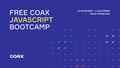 Free COAX JavaScript Boot Camp