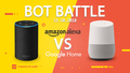 Bot Battle: voice assistants workshop