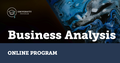 Business Analysis Online Program | EPAM