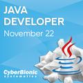 Курс Java Developer в CyberBionic Systematics