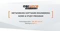 Ostware Services Networking software engineering Work & Study program