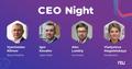 CEO Night. Бизнесы, которые меняют рынок