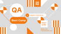 Free COAX Quality Assurance Boot Camp