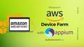 "Воркшоп ""AWS DeviceFarm with Appium"""