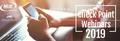 "Cyber Security webinar ""Автоматизация и оркестрация решениями Check Point средствами R80.10"""