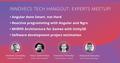 Innovecs Tech Hangout