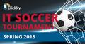 VII Футбольный турнир среди IT компаний Украины