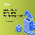 Cloud & DevOps Conference