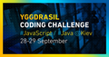 Yggdrasil Coding Challenge for Java and JavaScript programmers