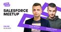 Salesforce Meetup 2021