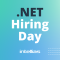 Intellias .NET Hiring Day