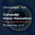 GlobalLogic Kyiv Computer Vision Hackathon