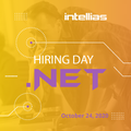 .NET Hiring Day for BrainStorm QuickHelp