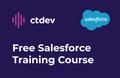 Salesforce Education Trainee Program