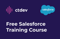 Salesforce Trainee Program