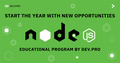 Node.js Educational Program by Dev.Pro