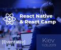 Конференция React Native & React Camp