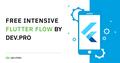Free intensive Flutter flow by Dev.Pro