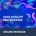Data Quality Engineering | EPAM University