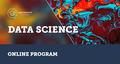 Data Science Program 2021