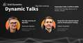 Dynamic Talks
