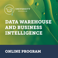 Data Warehouse and Business Intelligence | EPAM University