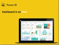 """Вебинар """"Учимся создавать Power BI Dashboard за час"""""""